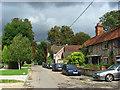 SU8084 : Ferry Lane, Medmenham by Andrew Smith