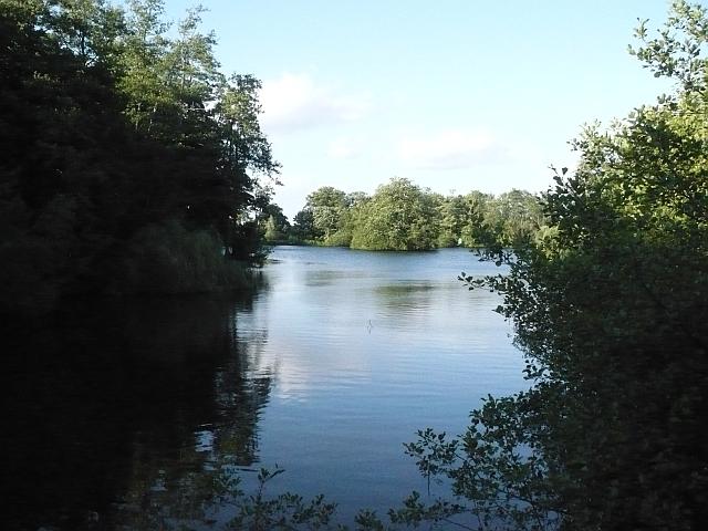 Somerhill Lake