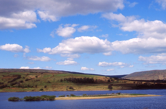 Stocks reservoir