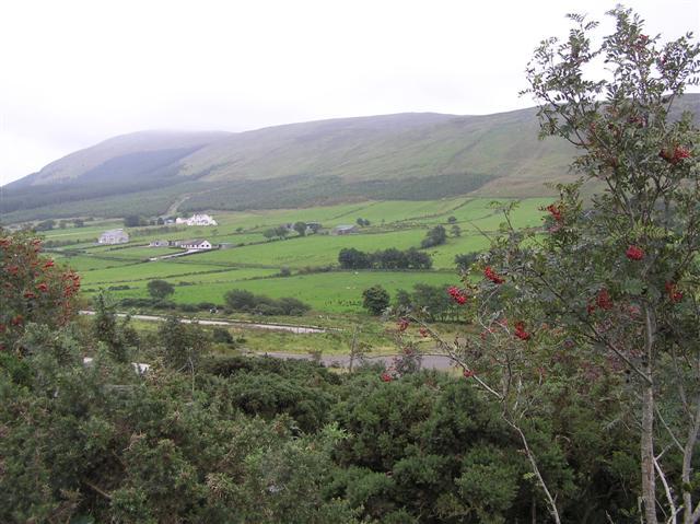 Monreagh Townland