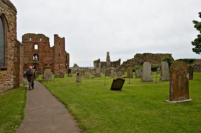 Lindisfarne - 3 in 1