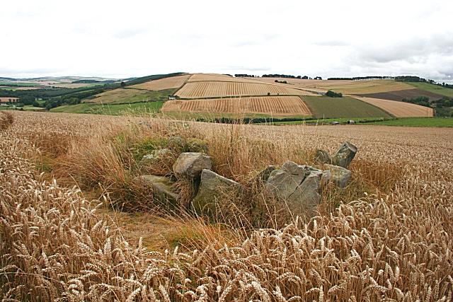 Raich Stone Circle