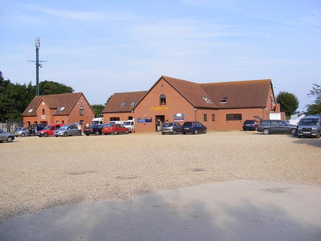 Plantation Park Sports Centre