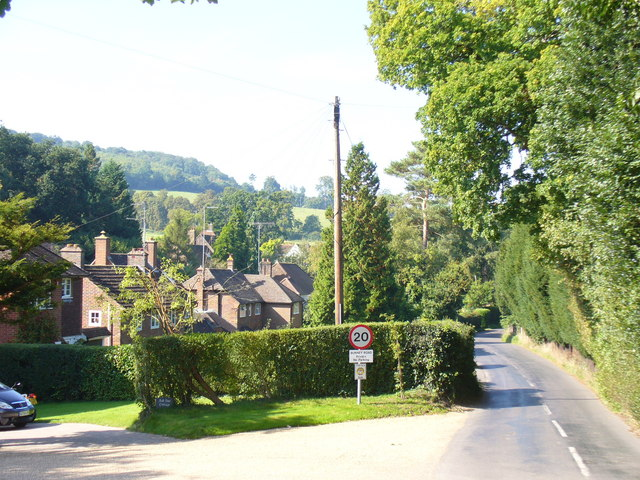 Chapel Lane, Westhumble