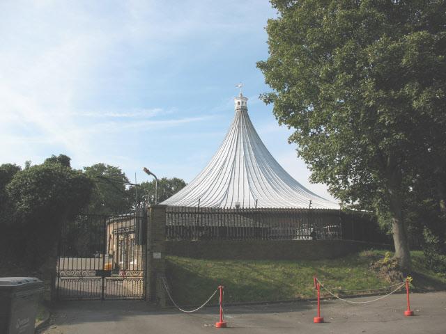 The Rotunda, Woolwich