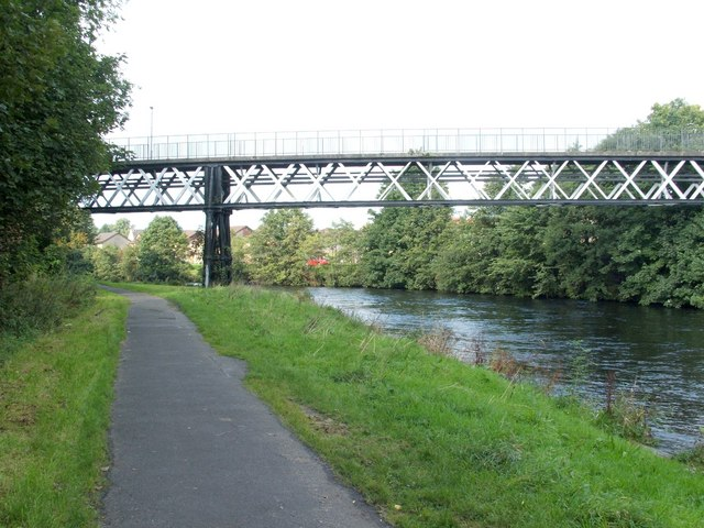 The Stuckie Bridge