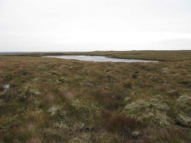 Loch nan Riag