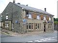 SD6922 : The New Inn, Duckworth Street, Darwen by Alexander P Kapp