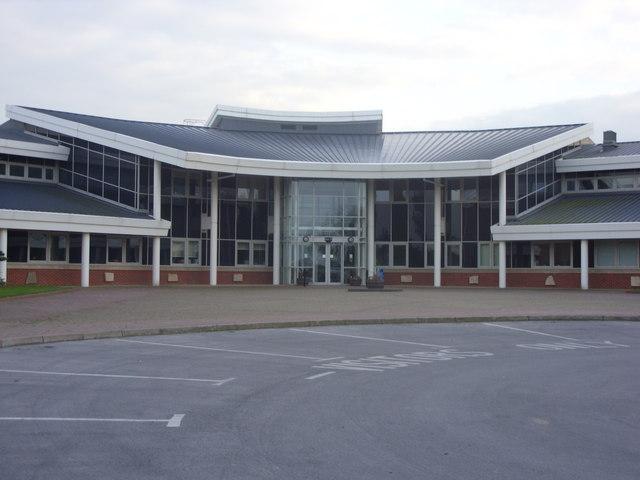Brigshaw High School