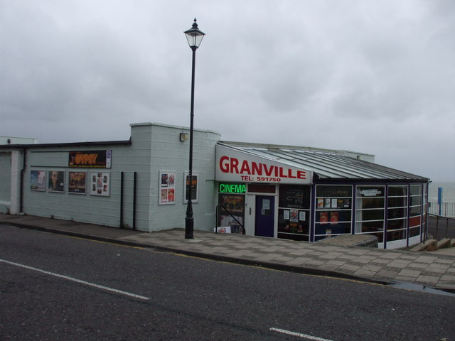 The Granville Theatre, Ramsgate