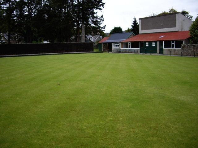 Torphins Bowls Club (2007)