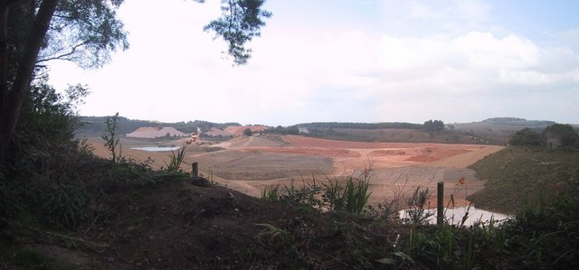 Black hills quarry exmouth webcam