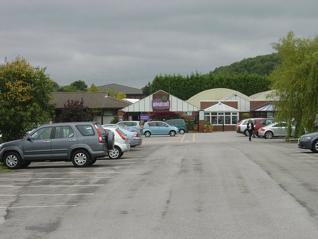 Wheatcrofts Garden Centre