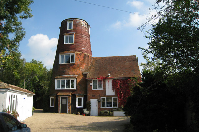 Tower Mill Cottage, Mill Lane, Mark Cross, East Sussex