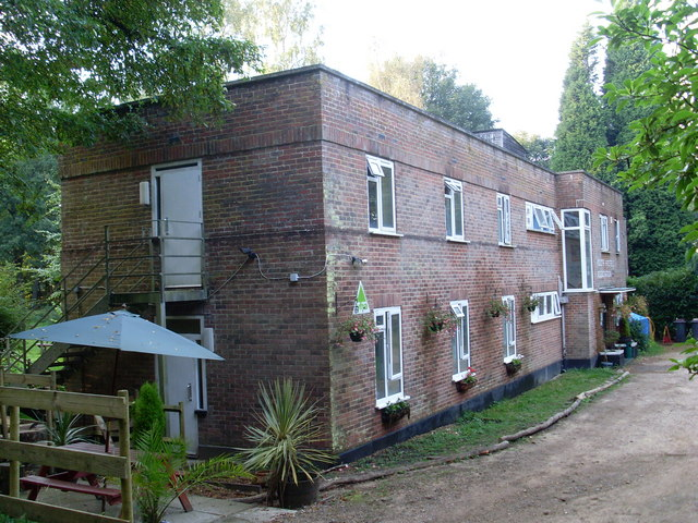 Youth Hostel, Holmbury St Mary