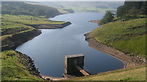 SE0103 : Dovestones Reservoir by Paul Anderson