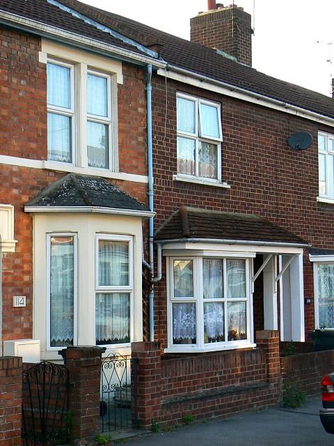 114 and 115 Rosebery Street, Swindon