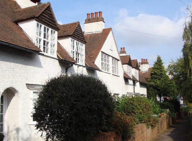 Silver Birch Cottages