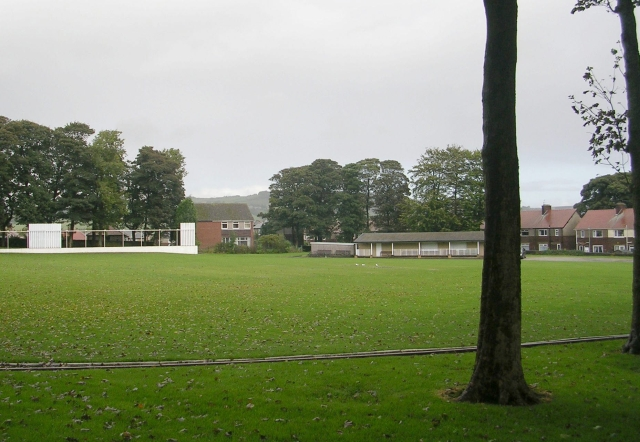 Sowerby St Peter's  Cricket Club - St Peter's Avenue