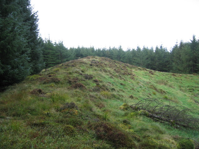 Site of old Cairn
