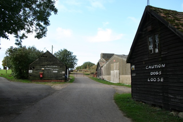 Crows Nest Farm