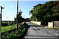 SE3901 : Beachouse Road Hemmingfield by Jeff Pearson