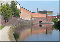 SP0788 : Birmingham and Fazeley Canal towards Aston Junction by Roger  Kidd