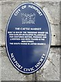 Photo of Blue plaque number 30513