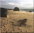 SX0552 : Carlyon Bay by Trevor Rickard