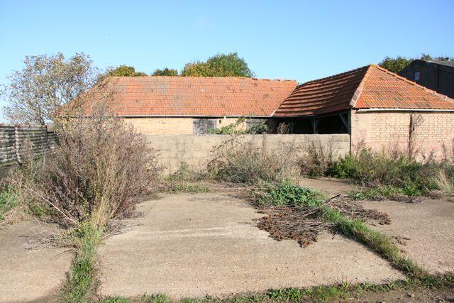 Chuck-a-bush Farm