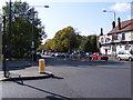TQ4585 : A124 Longbridge Road, Faircross by Adrian Cable