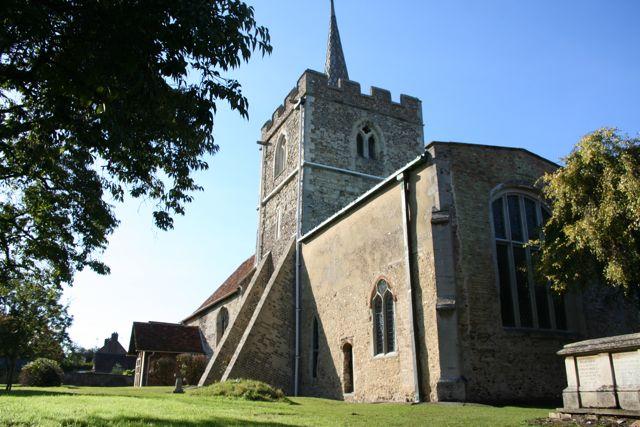 Duxford St John's