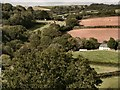 SX4861 : Across the valley from Southway Plymouth by Mick Lobb