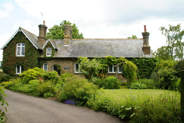 The Old School House, Great Wymondley