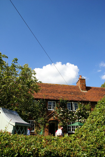 Cottages at Great Wymondley
