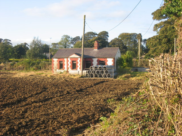 Cottage at Collierstown, Co.Meath