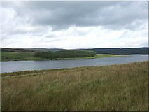 SD7255 : Stocks Reservoir by Bryan Pready