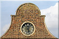 TQ1078 : Clocktower on the Stable Block, Cranford Park by Andrew Hackney