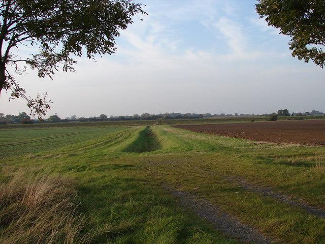 Towards the Great Eau