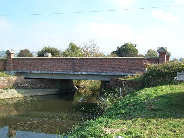 Gigger's Green Bridge