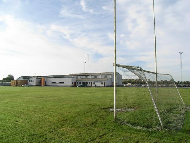 Simonstown Gaels Gaelic Football Club, Navan