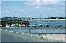 NT4999 : Elie Harbour by Sarah Charlesworth