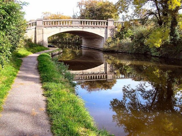 Bridge 121