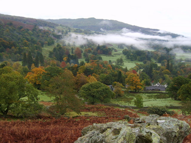 Rydal, Cumbria