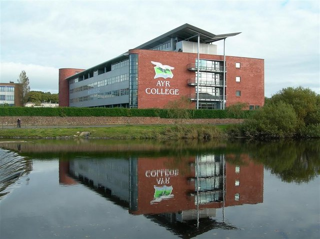 Ayr College Reflections
