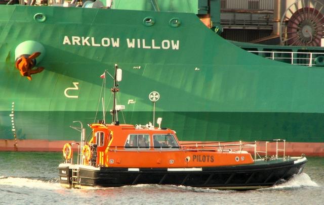Belfast Harbour Pilot Boat 'PB2'