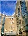 SJ8289 : The Royal's office complex by Steve  Fareham