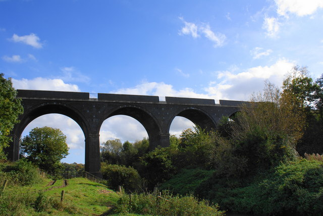 Somerton Viaduct