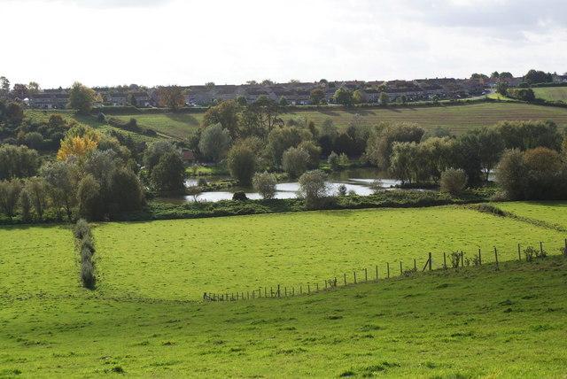 Somerton Fishing Ponds