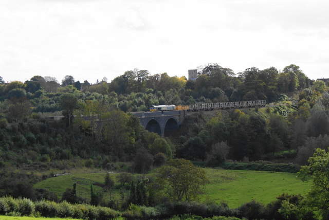 Somerton Viaduct (2)